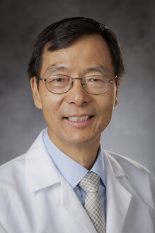 H. Bill Xie, MD, PhD