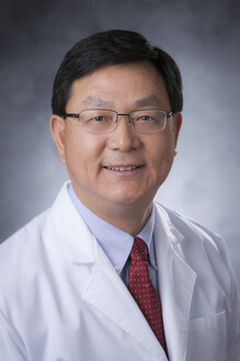 H. Michael Guo, MD, PhD