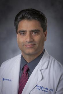 Hakim Azfar Ali, MD