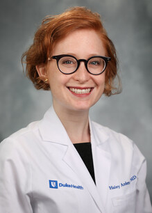Haley A. Moss, MD, MBA