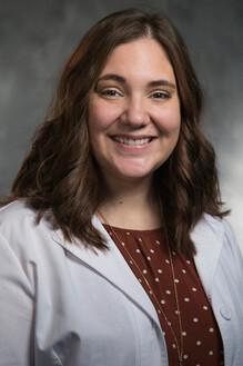 Hannah C. Morgan, MS, WHNP-BC