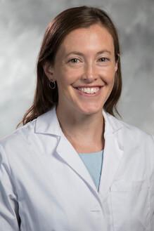 Hannah Robinson, MD