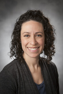 Hannah Welch, DPT, PCS, PT