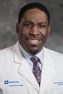 Harry C. Stafford Jr., MD, CSCS, MBA