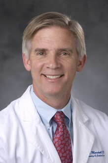 Harvey E. Marshall III, MD, MS