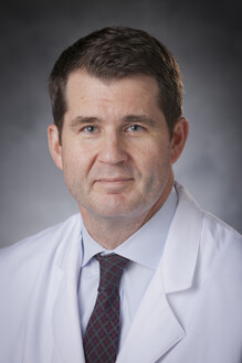 Harvey G. Moore III, MD