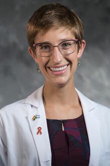 Hayley Cunningham, MD