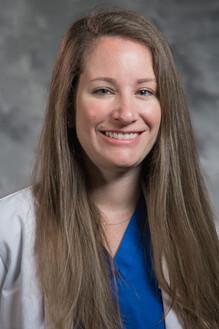 Heather Robinson, PA-C, MPAP