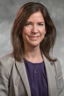 Heather S. Myers, DPT, ATC, LAT, PT, SCS