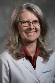 Heidi K. White, MD