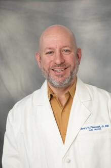Henry N. Pleasant Jr., MD