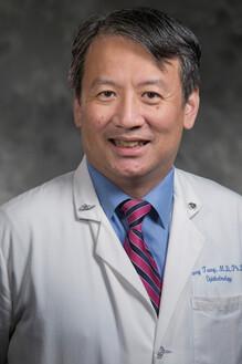 Henry Tseng, MD, PhD