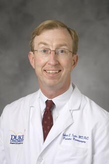 Herbert E. Fuchs, MD, PhD
