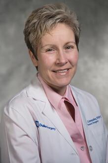 Hilary W. Crittenden, MSN, FNP-BC, RN