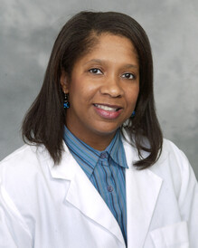 Hope D. Hall-Wilson, MD