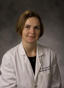 Hope E. Uronis, MD, MHS