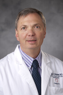 Howard A. Rockman, MD