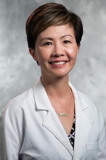 I-Ling Yu, PA-C, MHS