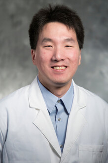 Ian C. Lee, MD