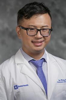 A. Ian Wong, MD, PhD