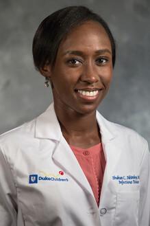 Ibukunoluwa C. Kalu, MD