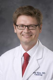 Igor Klem, MD