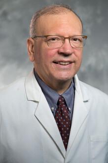 Ira L. Gaines, MD