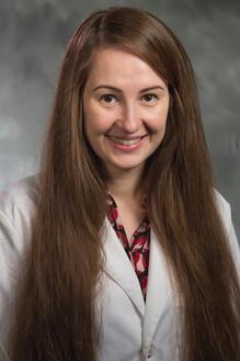 Iris L. Vance, MD