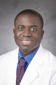 Isaac O. Karikari, MD