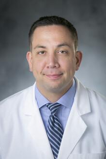 J. Antonio Gutierrez, MD, MHS
