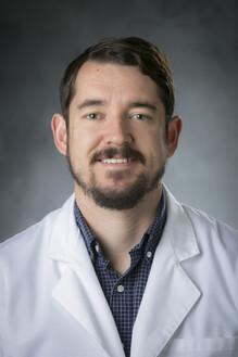 J. Brian Parrish, MD