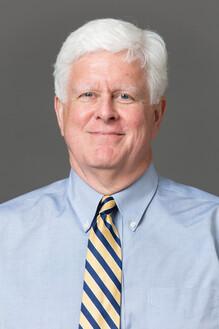 J. Kevin Harrison, MD