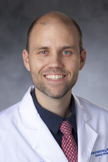 J. Patrick Hemming, MD, MPH