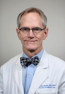J. Trig Brown, MD, MPH