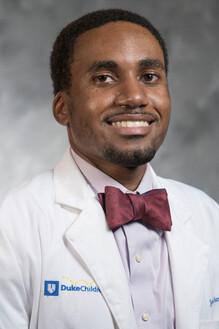 Jamal G. Barrett, MD