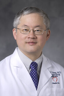 James E. Tcheng, MD