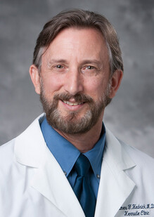 James F. Hedrick, MD