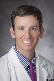 James G. Blount, MD