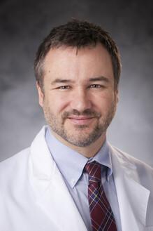 James M. Davis, MD