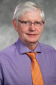 James M. Poole, MD