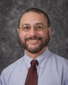 James M. Provenzale, MD