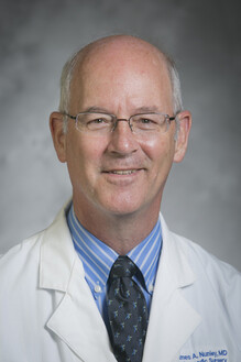 James A. Nunley II, MD, MS