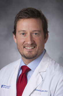 James Ronald, MD, PhD