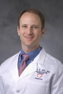 James S. Mills, MD