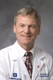 James V. Soldin II, MD