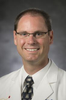 James W. Fox, MD
