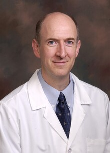 James W. Peterson, MD, MA