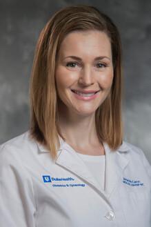 Jamie Marie Ellis, MSN, RN, WHNP-BC