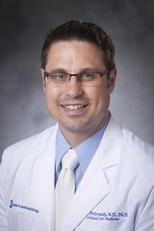 Jamie R. Privratsky, MD, PhD