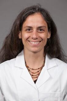 Jane P. Gagliardi, MD, MHS